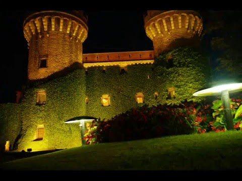 Fotos de: Gerona - Girona - Perelada - Peralada - Castillo de Perelada