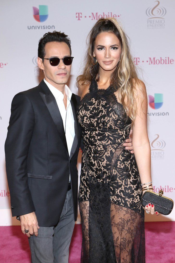 Marc Anthony and Shannon de Lima Have Called It Quits