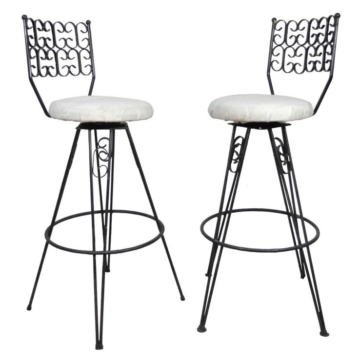 62 Best Hairpin Legs Images On Pinterest Chairs For The