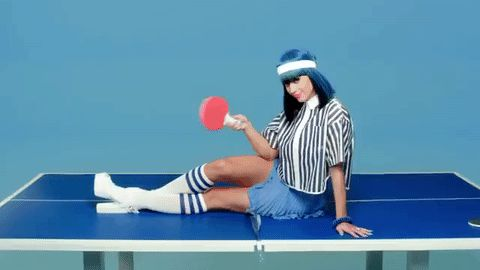 New trending GIF on Giphy. katy perry ping pong this is how we do. Follow Me CooliPhone6Case on Twitter Facebook Google Instagram LinkedIn Blogger Tumblr Youtube