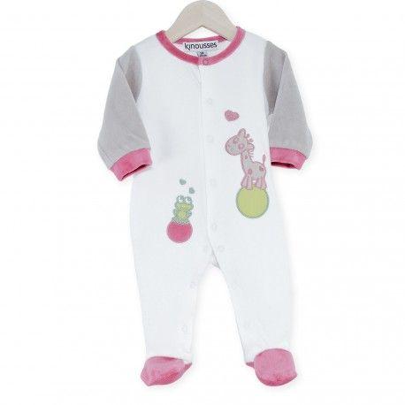 17 best ideas about pyjama naissance on pinterest pyjama. Black Bedroom Furniture Sets. Home Design Ideas