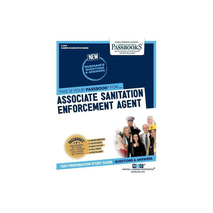 Associate sanitation enforcement agent by national