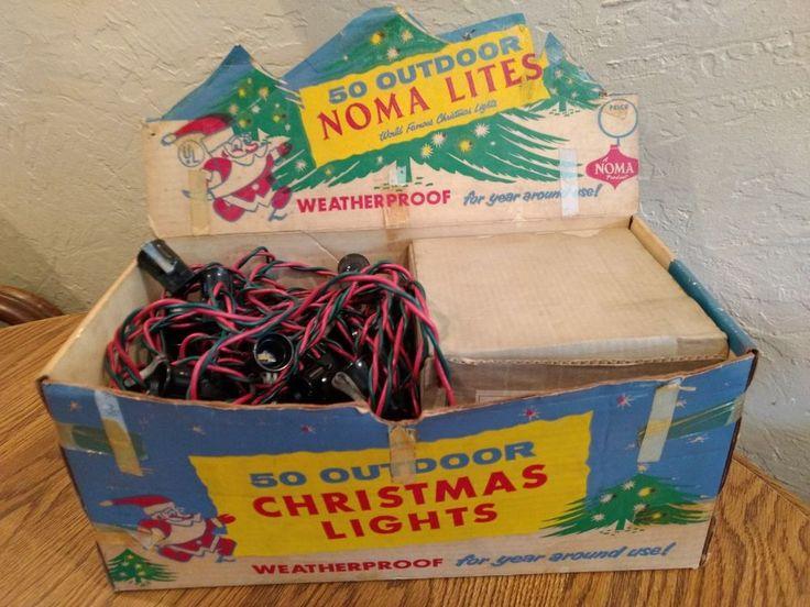 Best 25+ Noma Christmas Lights Ideas On Pinterest