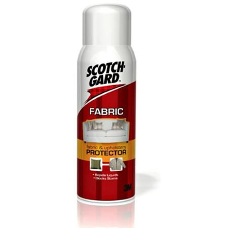 Scotchgard Fabric And Upholstery Protector, 10 oz - Walmart.com