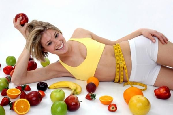 Top 5 weight loss tips in2013
