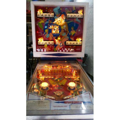 Flipper / Pinball http://www.placasesmaltadas.com/
