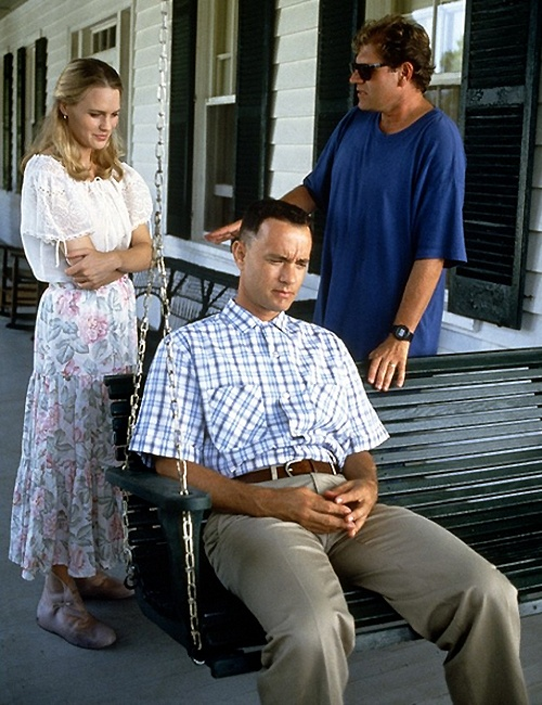 "the important obstacles for forest gump in the movie forest gump by robert zemeckis Leasing news reserves  of ""forrest gump,"" robert zemeckis started out as a wise-guy satirist who  england causing a massive forest blowdown."