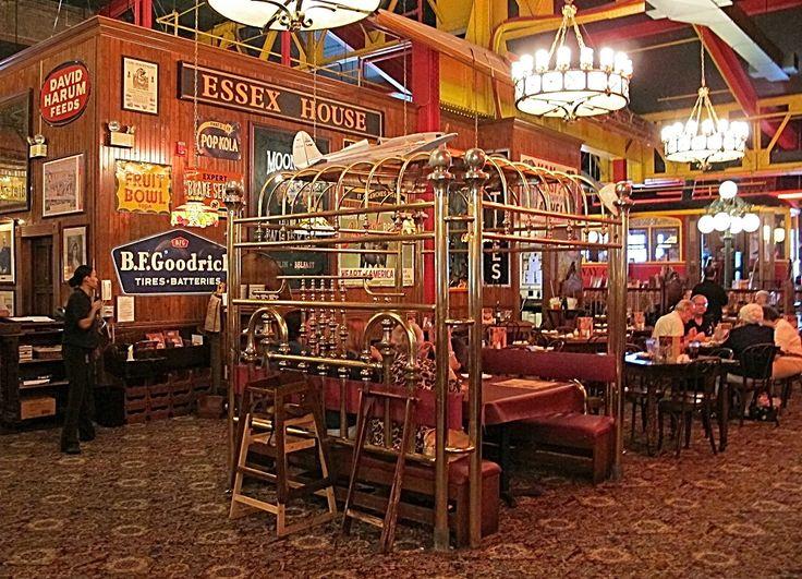 Restaurants In Akron Ohio Area