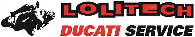 Ducati Service & Verkstad www.lolitech.se