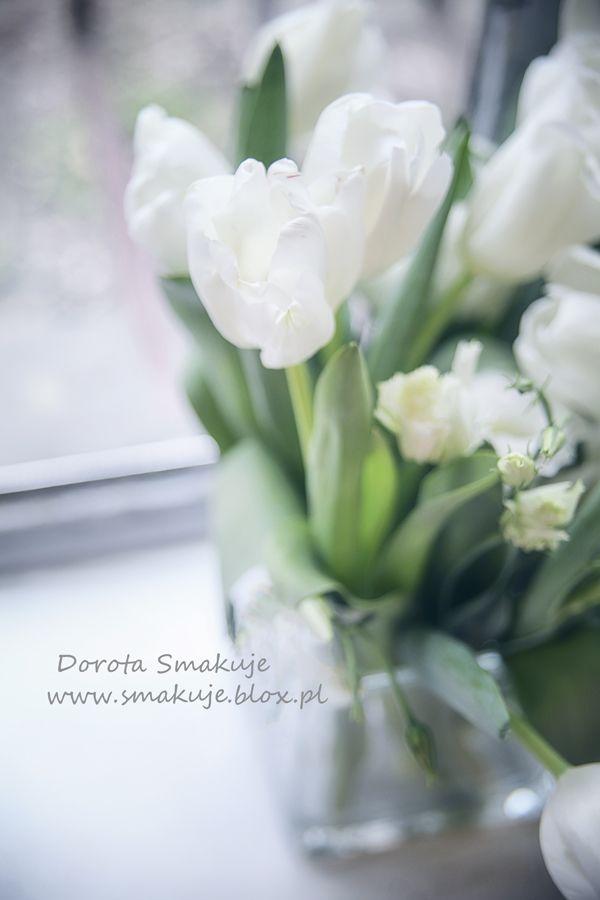 Jak przedłużyć życie kwiatom ciętym