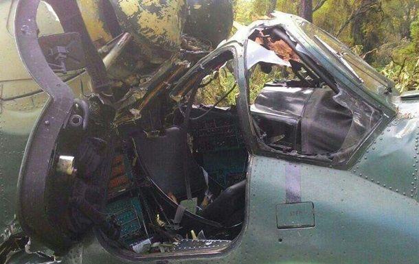 СМИ: Украинские летчики могли погибнуть в Конго http://vecherka.news/smi-ukrainskie-letchiki-mogli-pogibnut-v-kongo.html  Самолет упал на восток от столицы страны – города Киншаса.