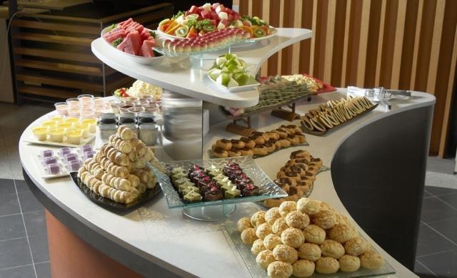 Kuishin-Bo | Japanese buffet restaurant in Singapore #buffet