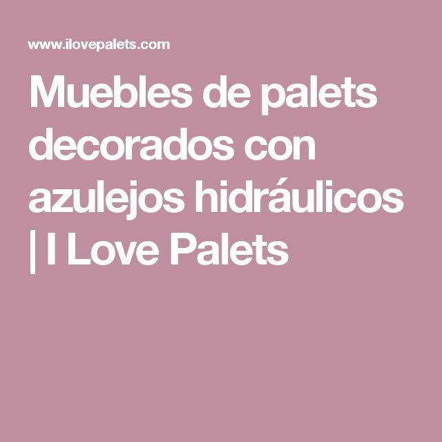 Azulejos Baño Sueltos:Más de 1000 ideas sobre Azulejos Decorados en Pinterest