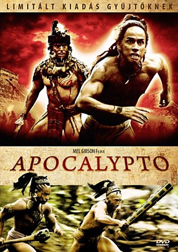 apocalypto 2006 references pinterest fes and poster