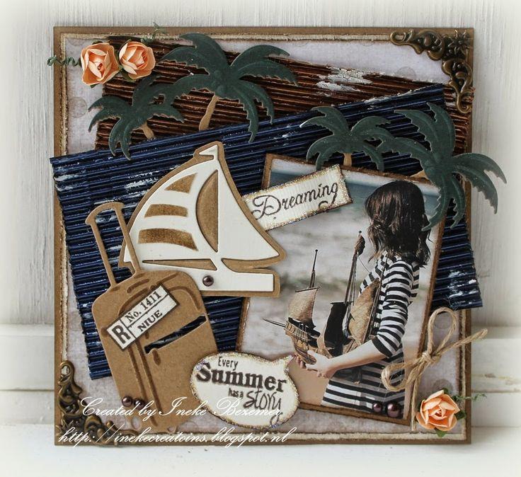 Joy!crafts: Dreaming