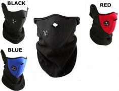 €7 instead of €19 for a  Neoprene Face Mask!!!! (Delivery included)