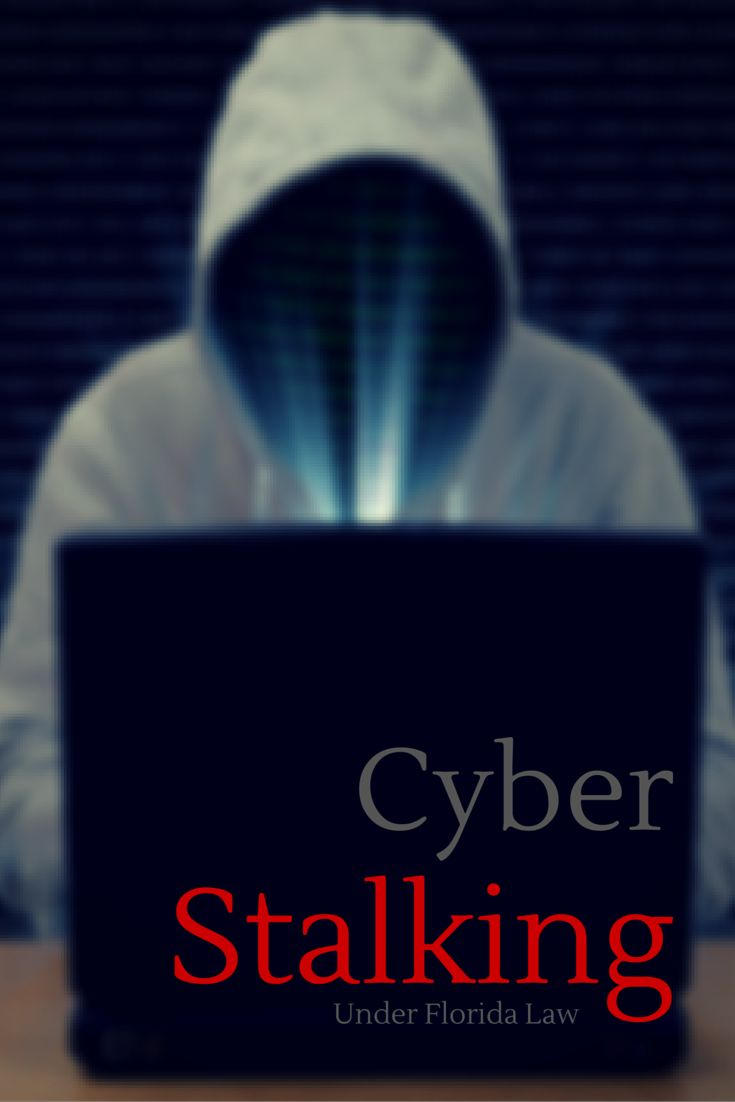In Florida Cyberstalking cases, it is very important that the victim keep records of what happened when, as well as maintaining emails, instant messages, etc.  These protective or preventative laws have such serious bite that they are often criticized by constitutional rights advocates according to Lawyer William Ryan Moore.