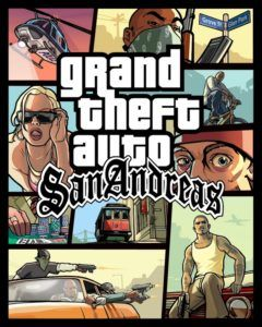 Grand Theft Auto: San Andreas Game Android Download