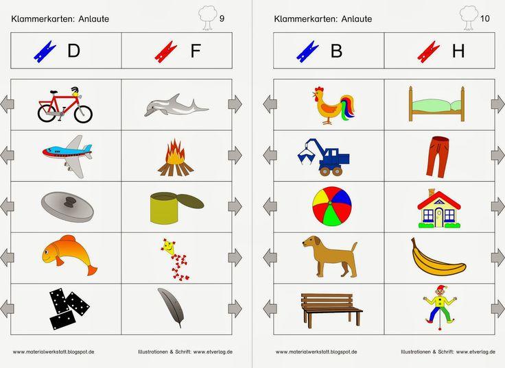 Die Besten 25+ Phonologische Bewusstheit Ideen Auf