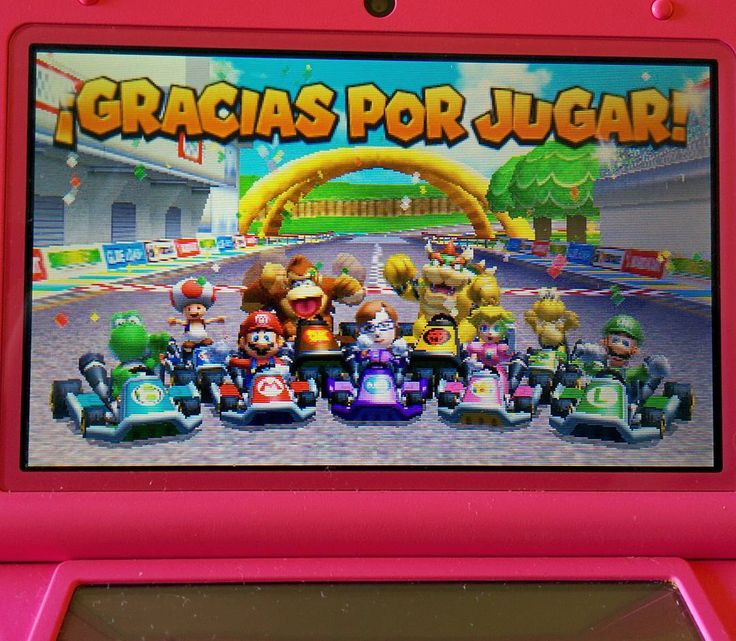 Shared by montse_akane #supernintendo #microhobbit (o) http://ift.tt/1oPPM6p los 'Grand Prix' del 'Mario Kart 7' a 50 y 100 cc. Ahora puedo jugar con mi propio Mii.  I've won the 'Grand Prix' of 'Mario Kart 7' in 50 and 100 cc. Now I can play with my own Mii.  #marioKart7 #nintendo #3ds #nintendo3ds #mariokart #mariobros #supermariobros #supermariokart7  #snes #マリオカート #マリオカート7 #supermariokart  #スーパーマリオブラザーズ #マリオブラザーズ