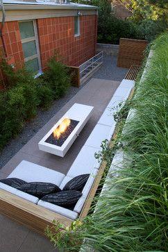 Mid-Century Modern - modern - patio - denver - Designs by Sundown