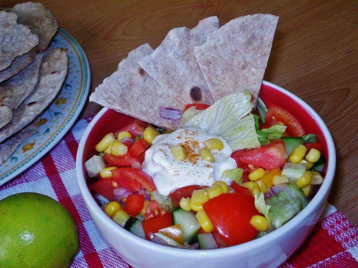 Gyors, laktató és egészséges vacsorák sok zöldséggel és teljes kiőrlésű tésztafélékkel