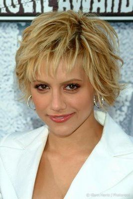 40 best best haircuts images on pinterest shag haircuts for thick hair prom hairstyles for short hairs april 2012 short shaggy hairstyles urmus Image collections