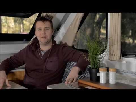 Avan Aliner Review Adventure Plus - YouTube
