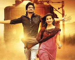 Naga Shourya's Nee Jathaleka on 1st Oct