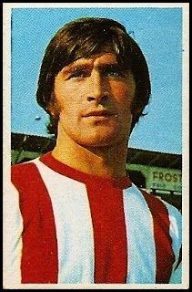 Astrain. Athletic Club de Bilbao. Cromos Ruiz Romero. Temporada 1976-77.