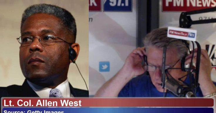 Allen WestSLAMS St. Louis University Censorship [Video]