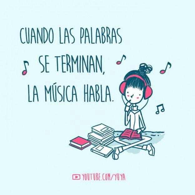 La musica es mas q un sonido