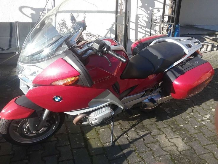 BMW R1200Rt Bj.2006