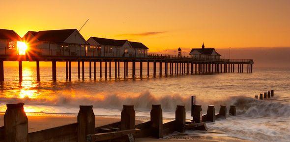 Southwold Pier | Visit Suffolk