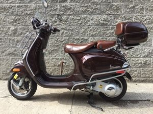 2014 Vespa LXV 150ie Brooklyn New York