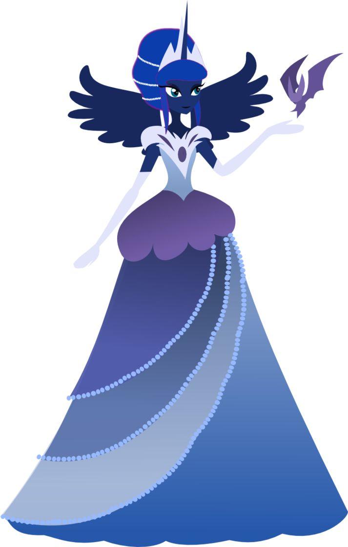 1000 Images About Princess Luna On Pinterest