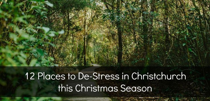 Christmas can be a challenging & busy time of year - and if it is for us, you can bet that our children are sensing it too. If you are feeling stressed or worn out, if your children's behaviour has been more