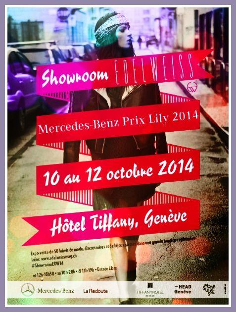 Showroom Edelweiss 2014 Geneva
