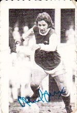 4. Alan Ball Arsenal