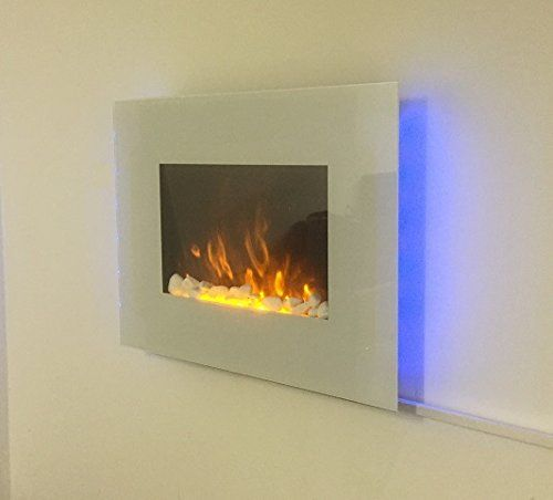 23 best wallmounted electric fires images on pinterest