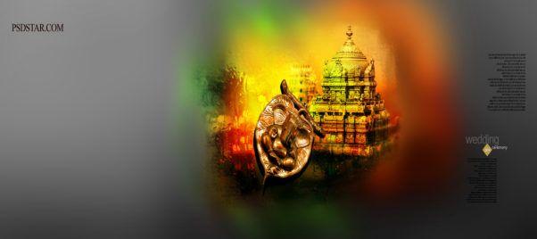 Karizma Bandhan Background Hd Gray Indian Wedding Album