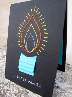 Handmade with Love: Diwali Wishes