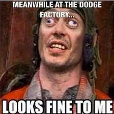 Image result for ford vs dodge ram jokes
