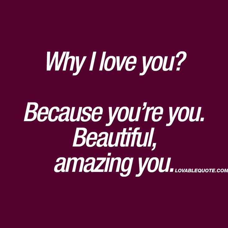 Why I Love You Quotes And Sayings: 66 Best I Love You Quotes Images On Pinterest