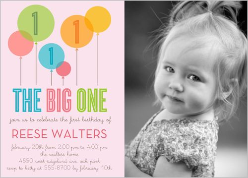 103 best baby girls 1st birthday invitations images on pinterest big one pink birthday party invitation order yours at boardman printing find this pin and more on baby girls 1st filmwisefo
