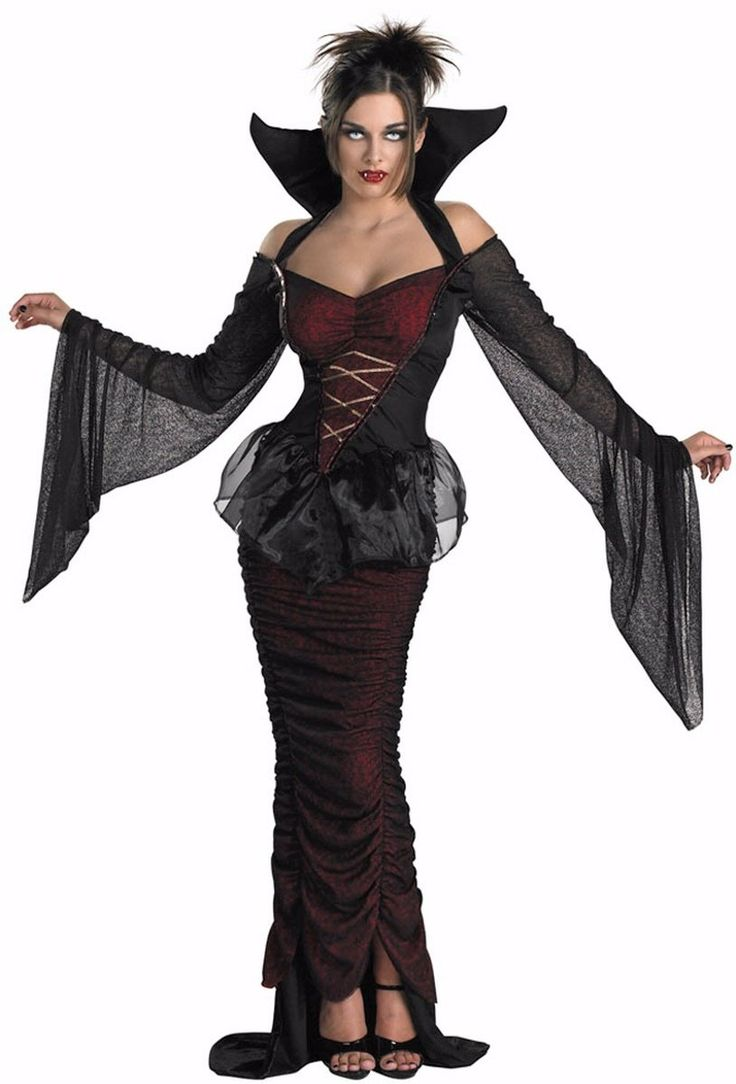 98 best Vampire Costumes Fun images on Pinterest