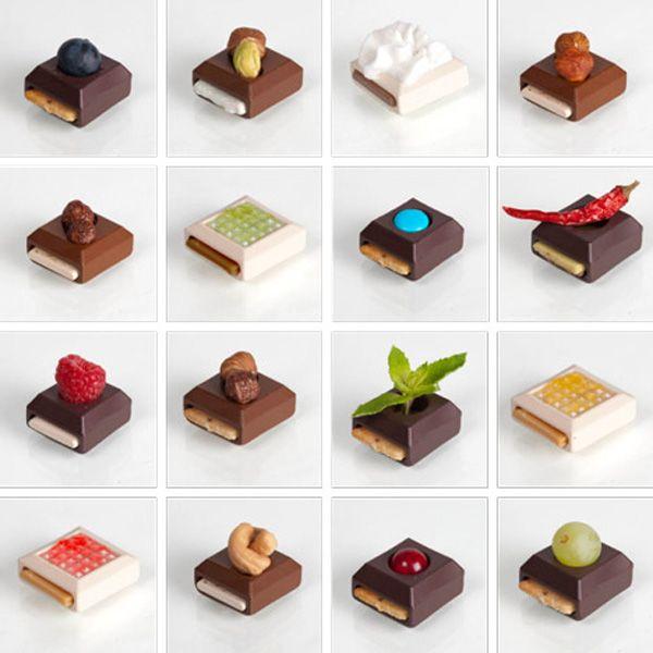 Préférence Les 100 meilleures images du tableau Food design sur Pinterest  VE71