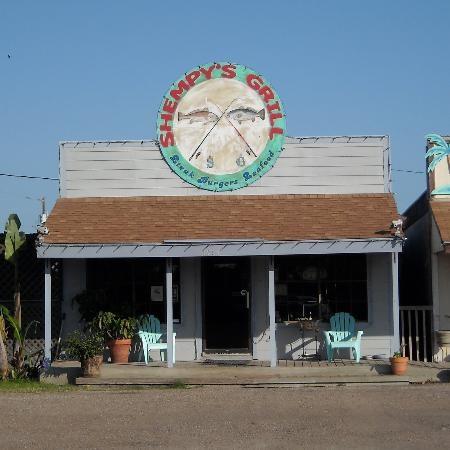 Shempy's Grill, Rockport - Restaurant Reviews - TripAdvisor
