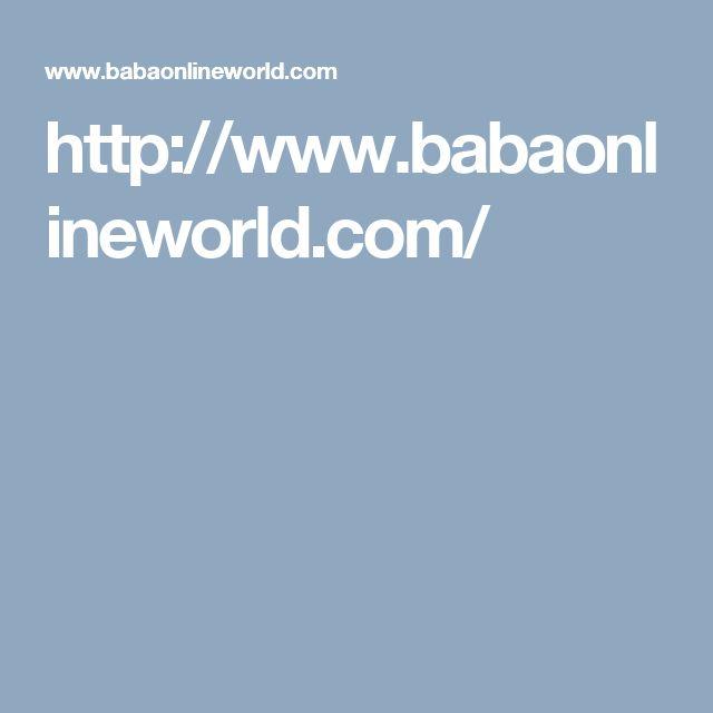 http://www.babaonlineworld.com/