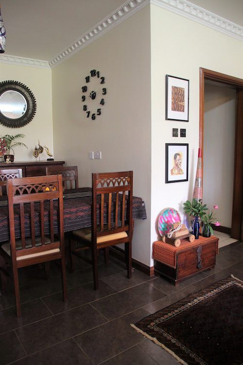 Home Tours: Hemal And Atul In Nairobi, Kenya. Home DecorationHome Decor  IdeasInterior ...
